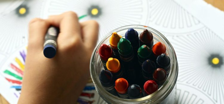 Best Arts and Crafts for Kids
